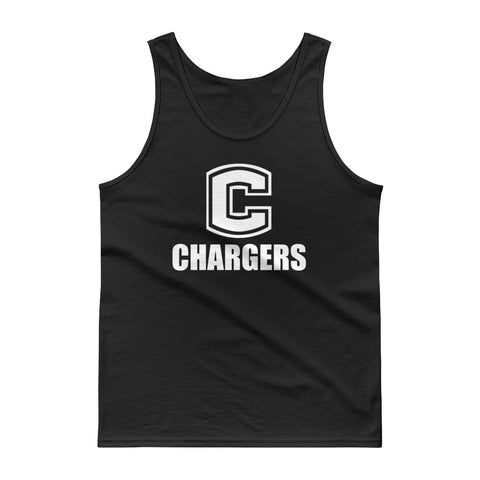 Chariton Chargers Unisex Classic Tank Top