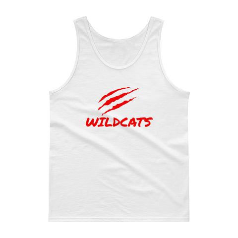 Central City Wildcats Unisex Tank Top
