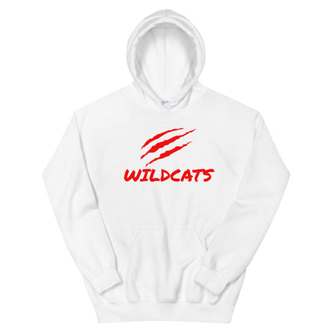Central City Wildcats Basic Unisex Hoodie