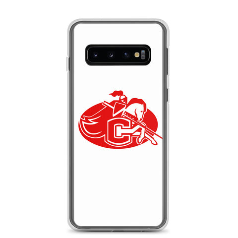 Chariton Chargers Samsung Case (All Sizes Available)