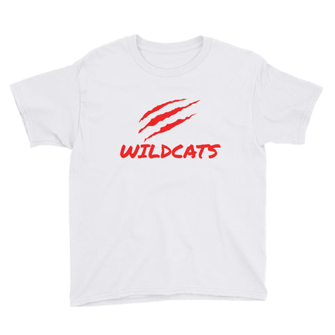 Central City Wildcats Unisex Youth T-Shirt