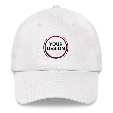 Classic Dad Style Hat