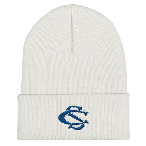 Central Springs Unisex Beanie