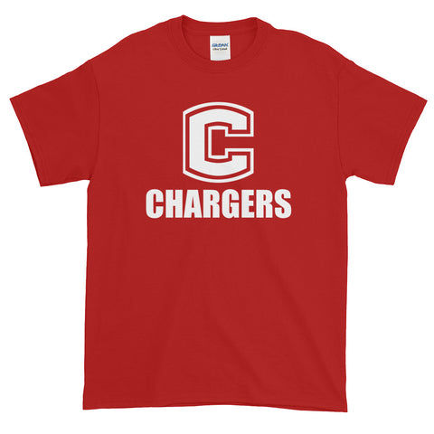 Chariton Chargers Unisex T-Shirt
