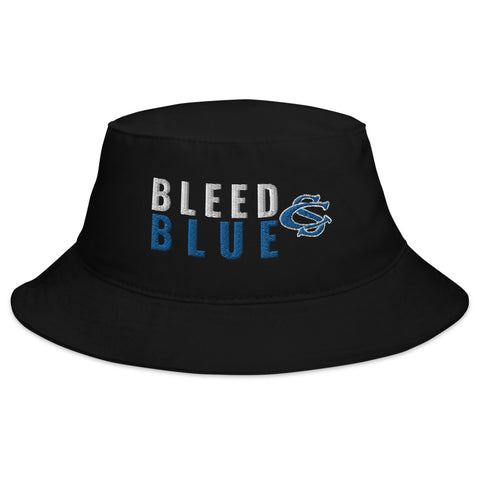 Central Springs Unisex Bucket Hat