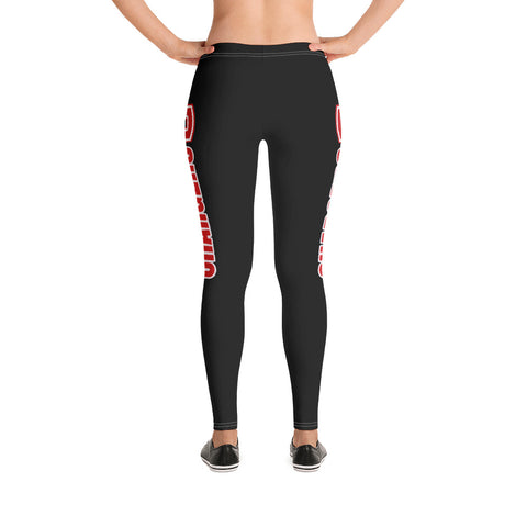 Chariton Chargers Women's Leggings
