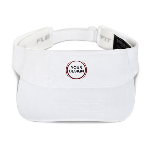 Adjustable Velcro Visor