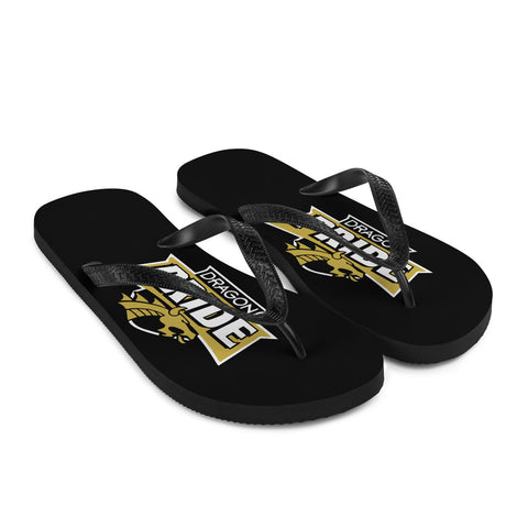 Valley Falls Custom Unisex Flip-Flops