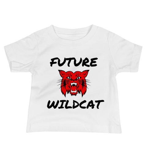 Central City Wildcats Unisex Baby Jersey T-Shirt