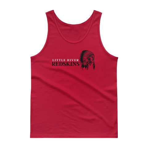 Little River Unisex Classic Tank Top
