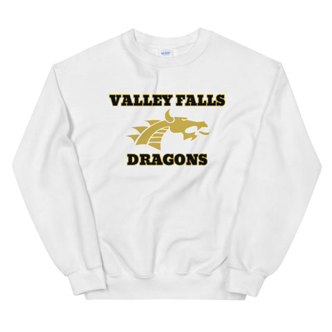 Valley Falls Unisex Sweatshirt