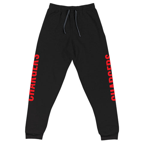 Chariton Chargers Unisex Joggers Sweatpants