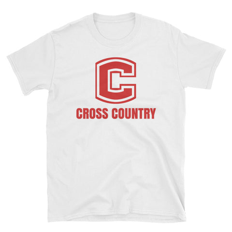 Chariton Charger Cross Country Unisex T-Shirt