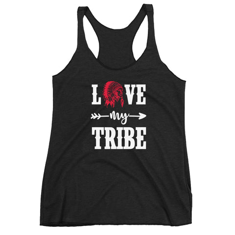 Little River Women's Racerback Tank