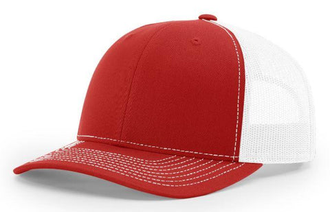 Cardinals Richardson 112 Hat