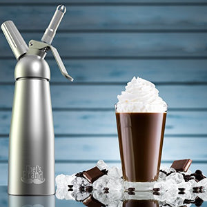 Whipped Cream Dispenser