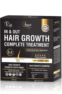 Hair Growth Complex