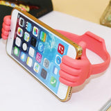 Helping Hand Phone Holder