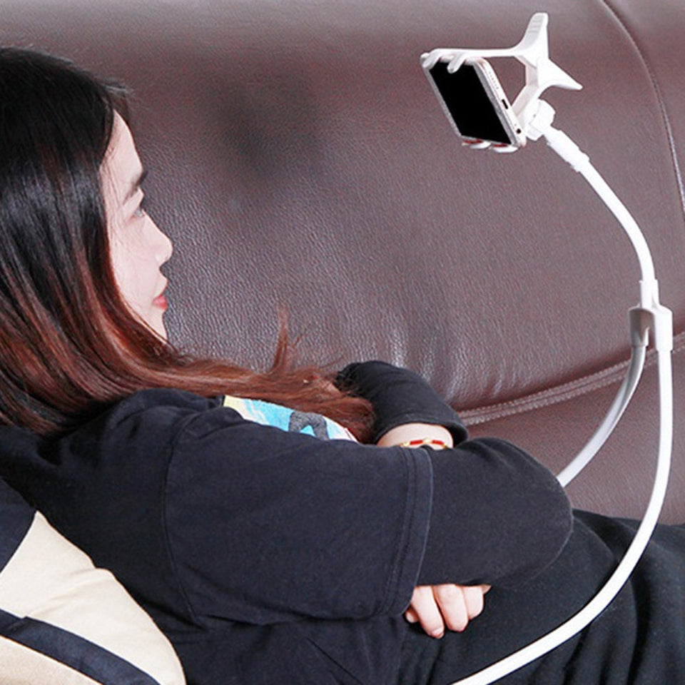 Around-The-Neck Phone Holder