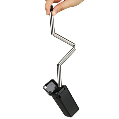 Reusable Straw with Carrying Case