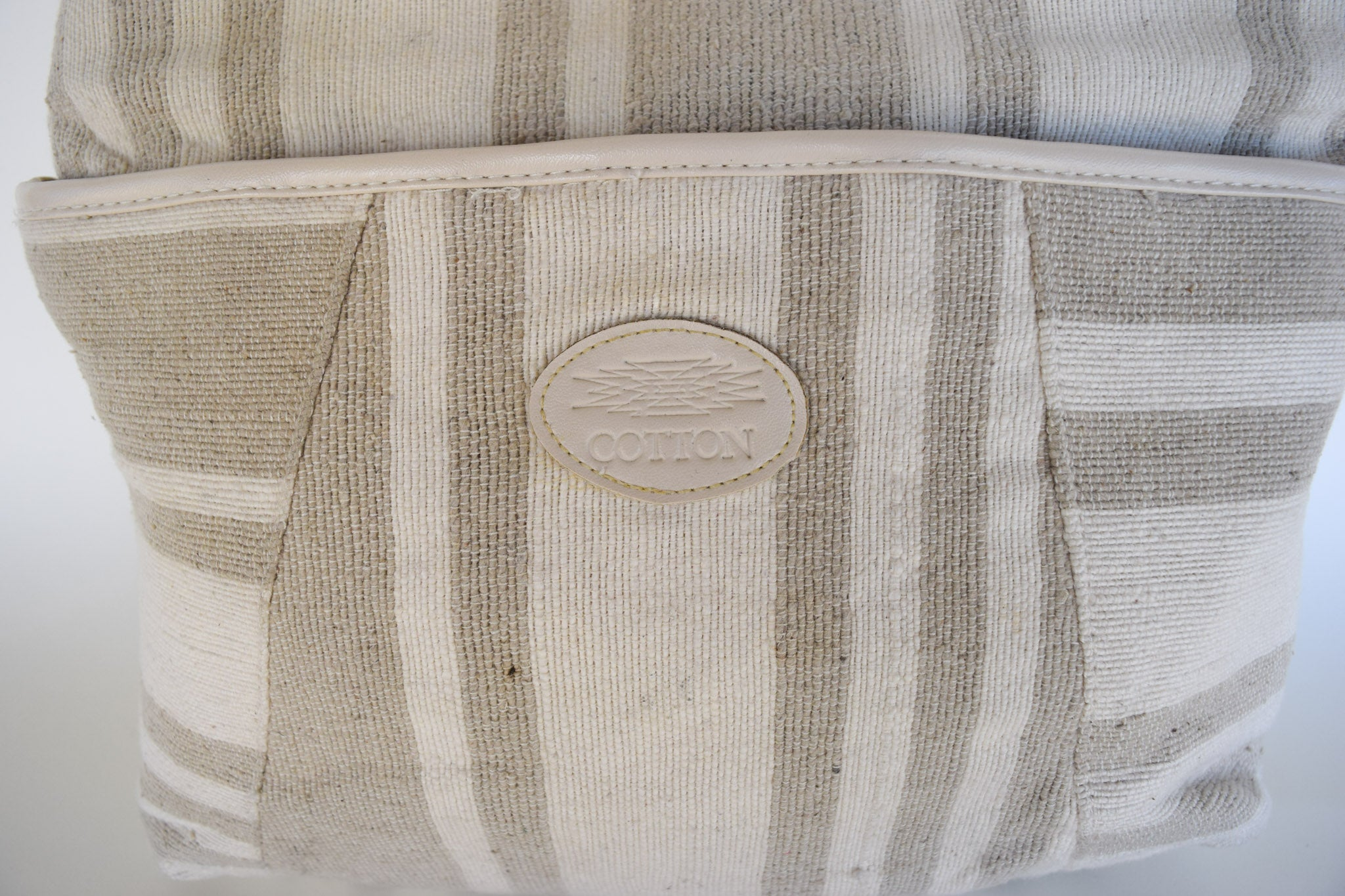 Cotton Pocket Purse