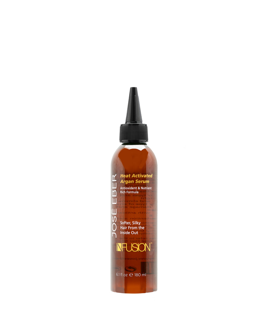 Heat Activated Argan Serum