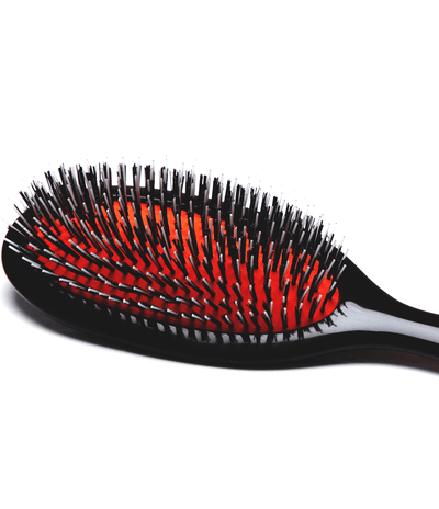 Boar Bristle & Nylon Hair Brush