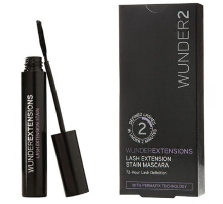 WUNDEREXTENSIONS (STAIN MASCARA)