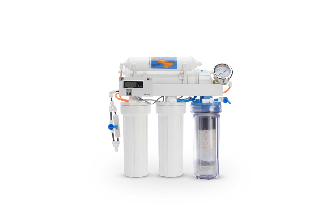 Nature's Balanced Reverse Osmosis System