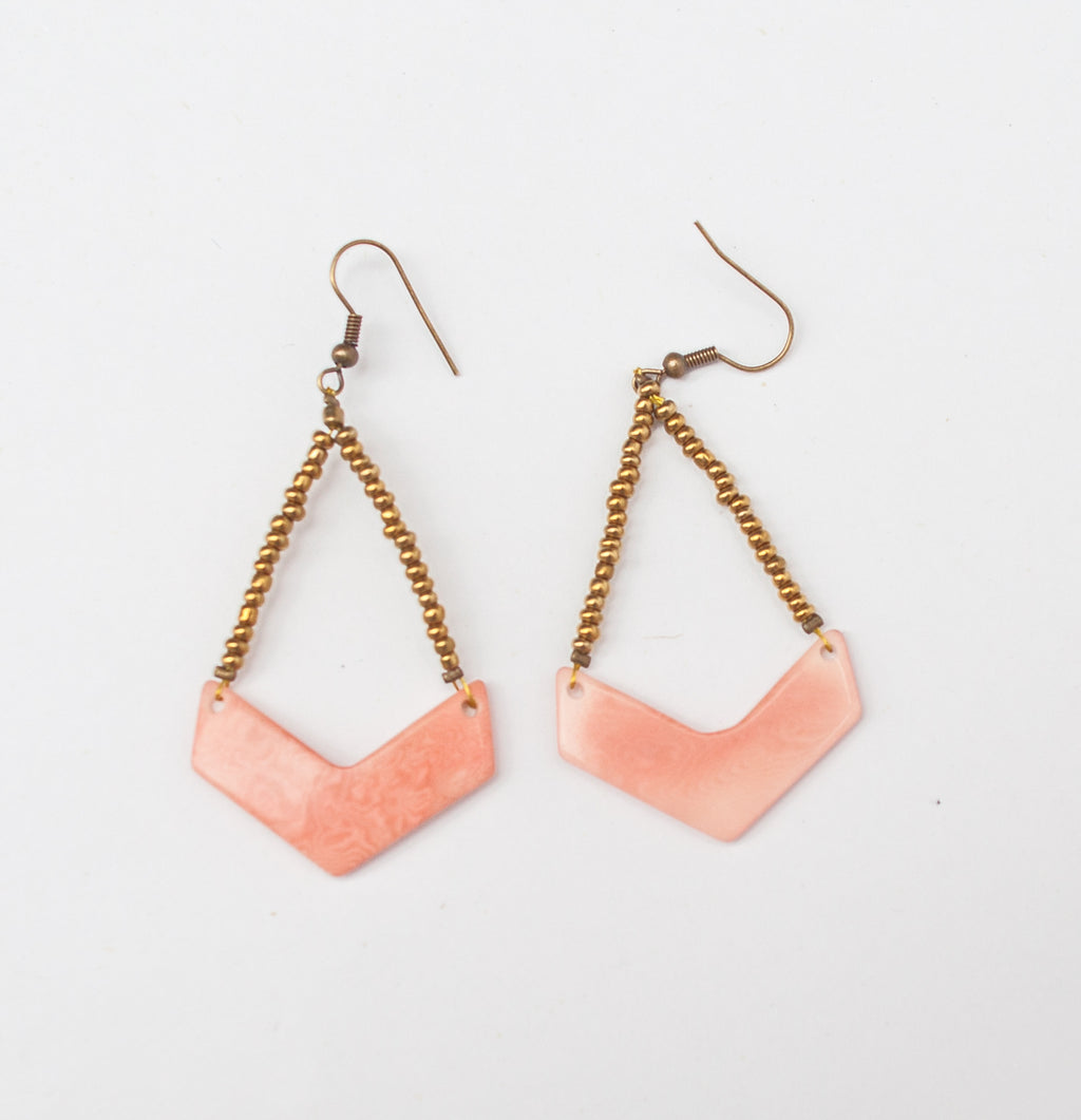 Ancla Earrings
