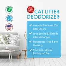 NonScents Cat Litter Deodorizer