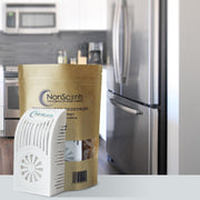 Fridge Deodorizer | NonScents.com