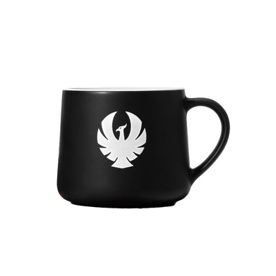 ONYX Deep Etch Mug - 12 oz