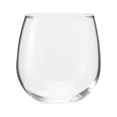 Wine Glass - 17oz
