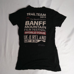 Pre-Loved Race Tee Ladies Size S