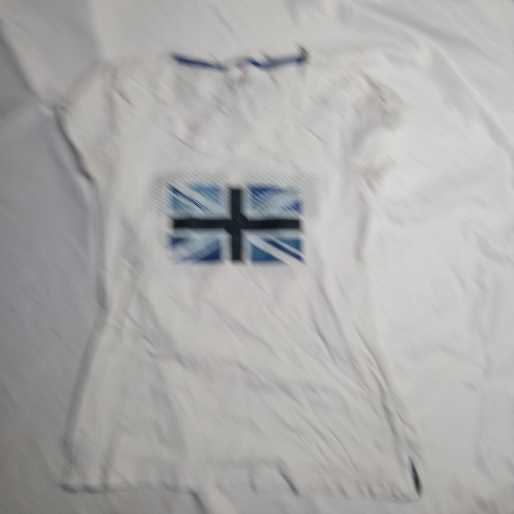 Pre-Loved Team GB Tee Size 10