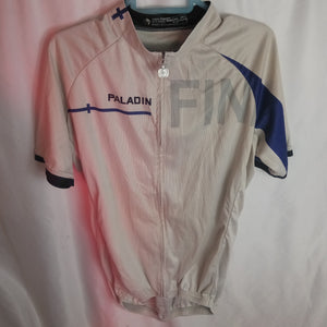 Pre-Loved Finland Cycle Top Size XL Condition Good