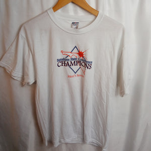 Pre-Loved Retro Tee Size L