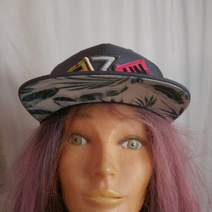 Up Cycled Ryzon Cap