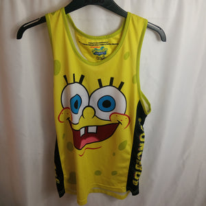 Pre-Loved Running Vest Size S Condition Excellent