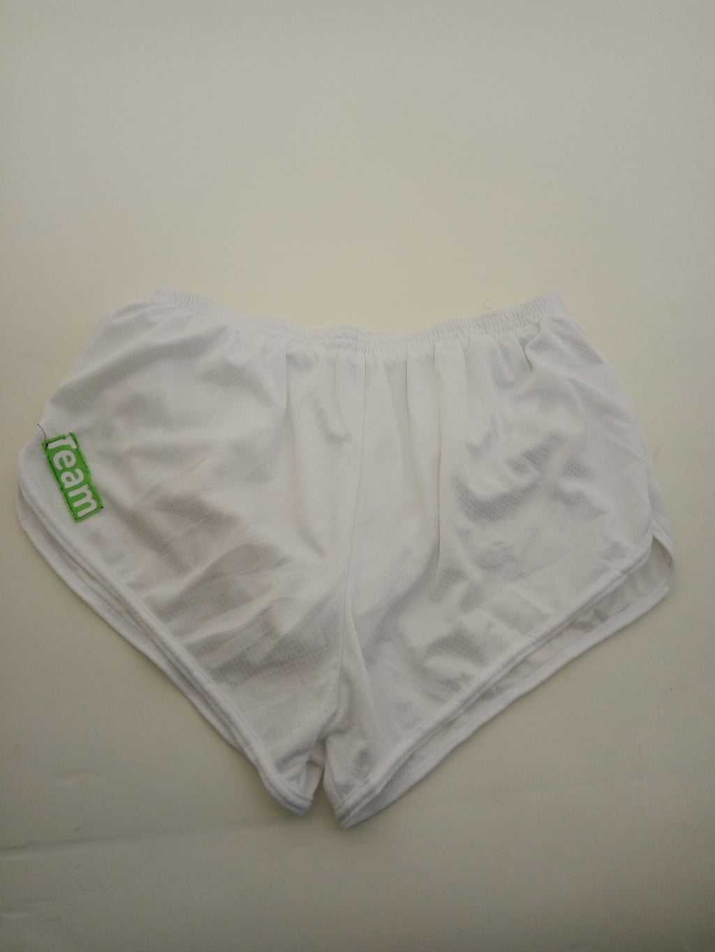 Upcycled Ronhill Shorts Size L