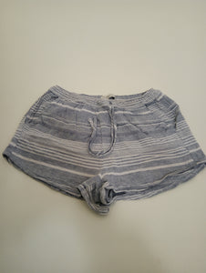 Pre-Loved Abercrombie and Fitch Shorts Size S Condition Good