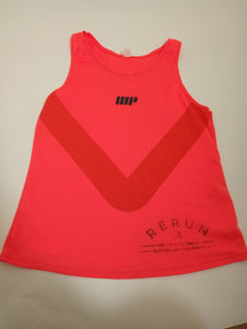 Pre-Loved Running Vest Size S Condition Good