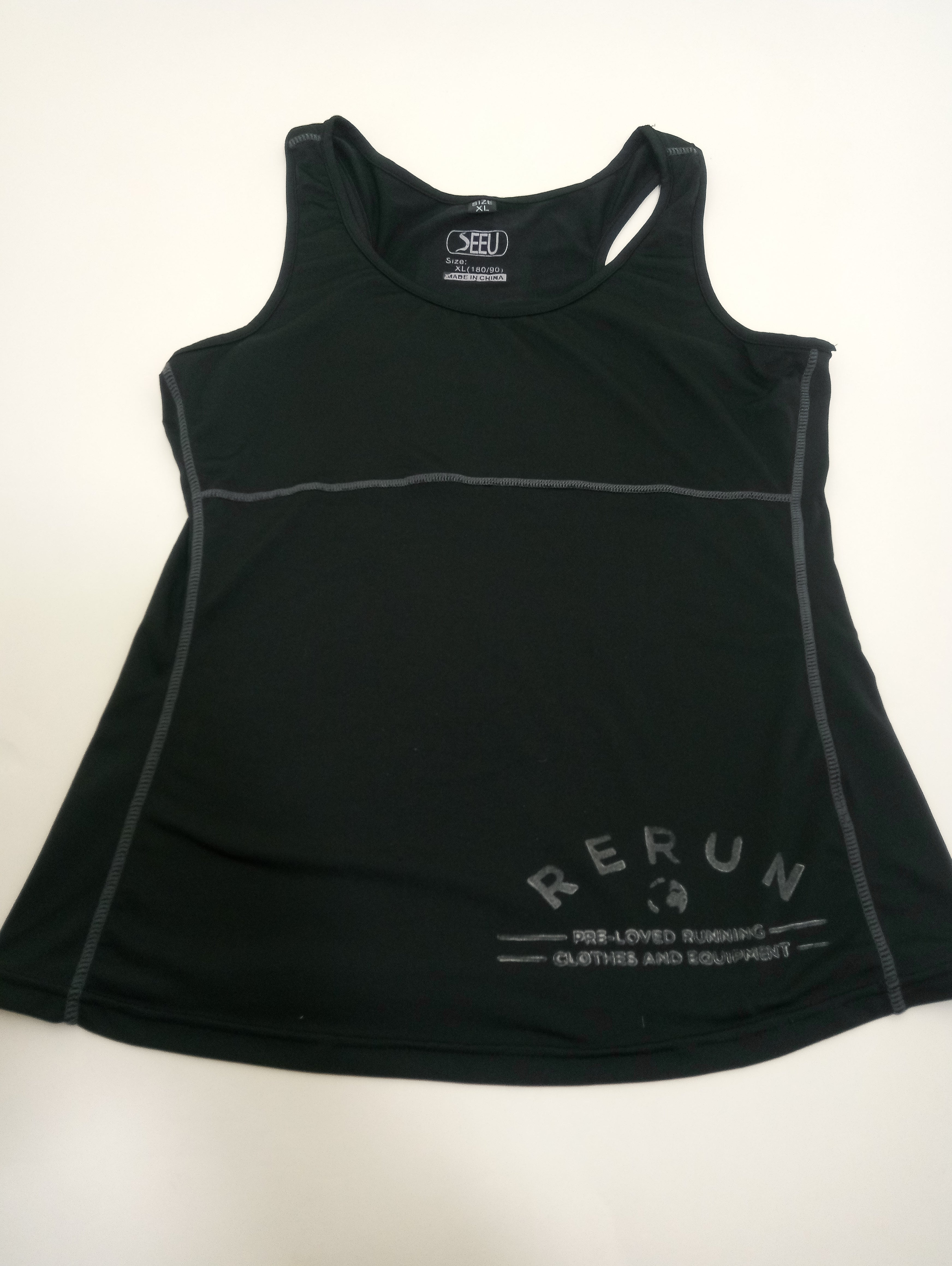 Pre-Loved SEEU Vest Size L Condition Good