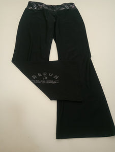 Pre-Loved Crivit Trousers Size 14/16 Condition Good