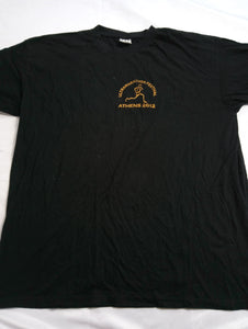 Pre-Loved Athens 1000mile Race Tee Size L