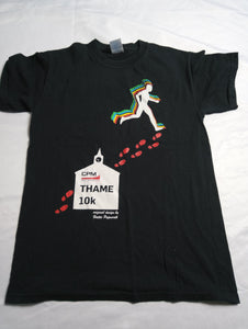 Pre-Loved Thame 10k Tee Size S