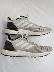 Pre-Loved Adidas Solardrive Size 4.5 Condition Good