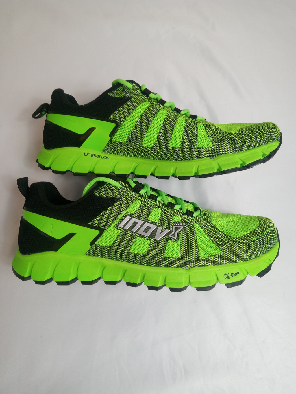 Seconds Samples or Returns Inov8 TerraUltra