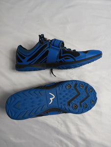 Pre-Loved More Mile Spikes Size 10 Condition Good